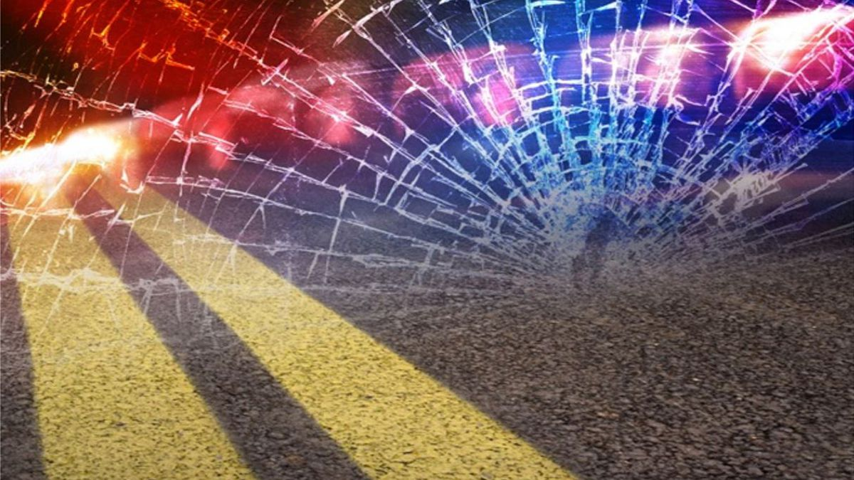 SCHP: 1 killed after tractor trailer hits van parked on S.C. in Dillon County