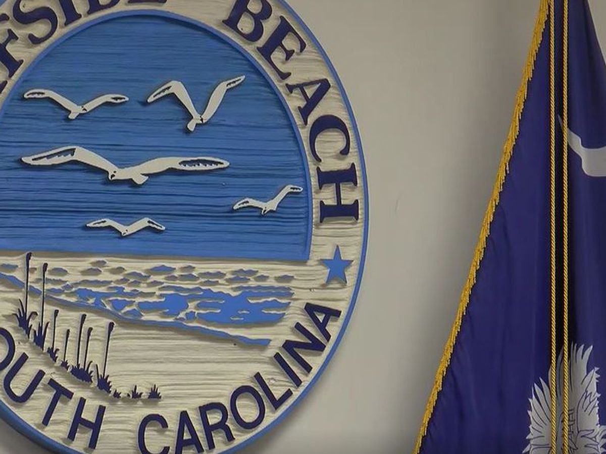 Mayor: Surfside Beach to receive nearly $1 million from hospitality fee lawsuit settlement