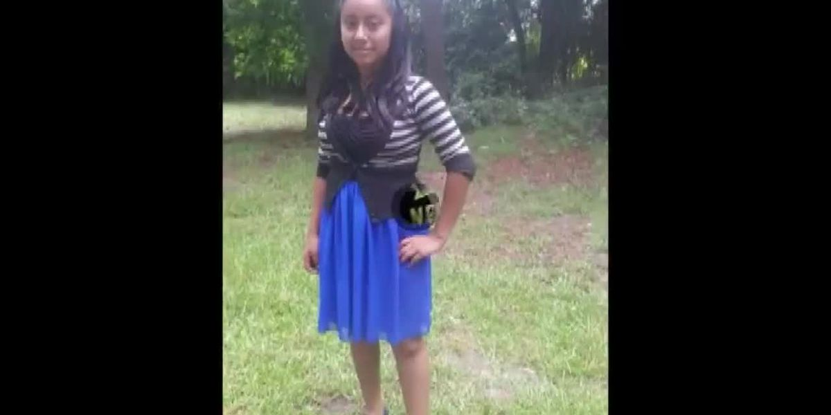 NC Governor's Office contributes to reward for finding kidnapped 13-year-old NC girl