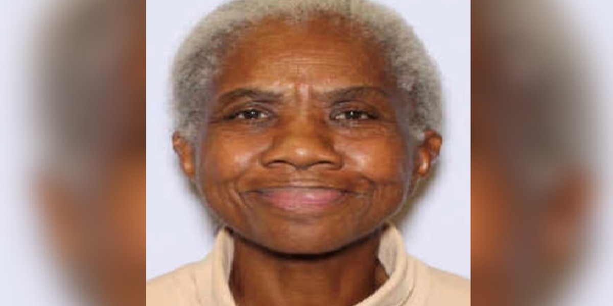 66-year-old Newberry woman reported missing found safe