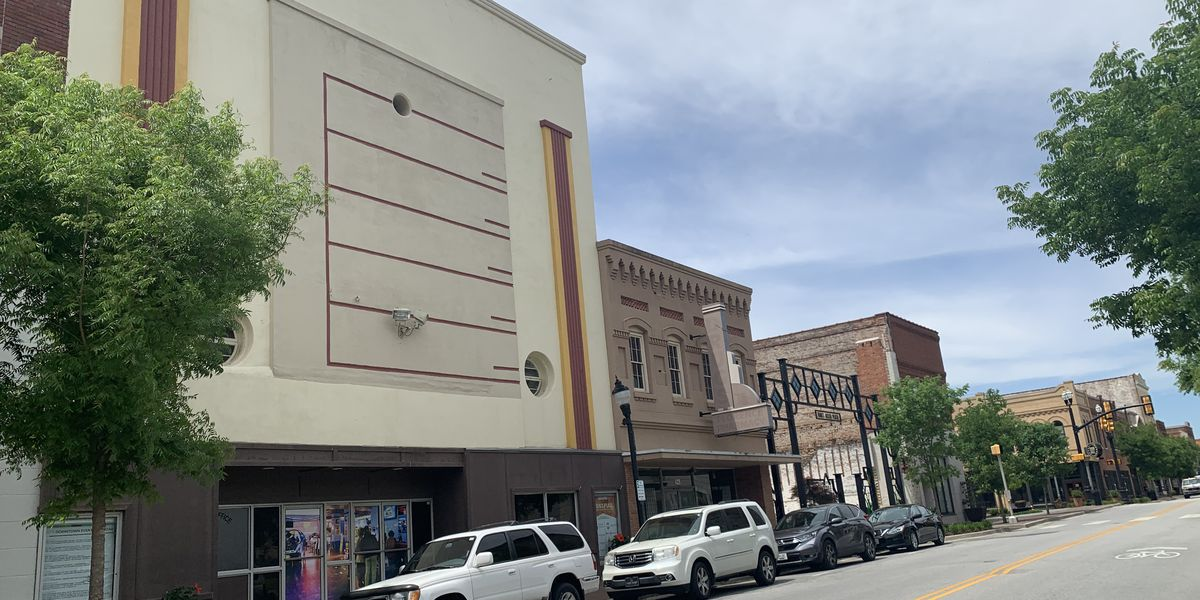 City of Florence bringing new life to two vacant downtown buildings