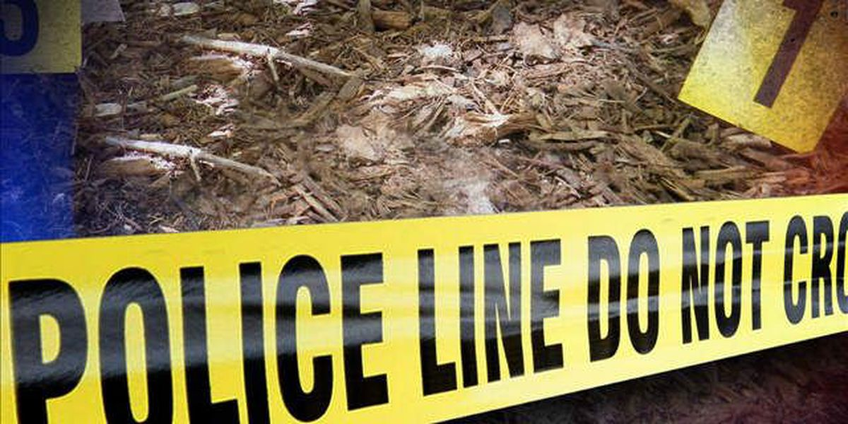 DCSO investigating dead body discovered Saturday