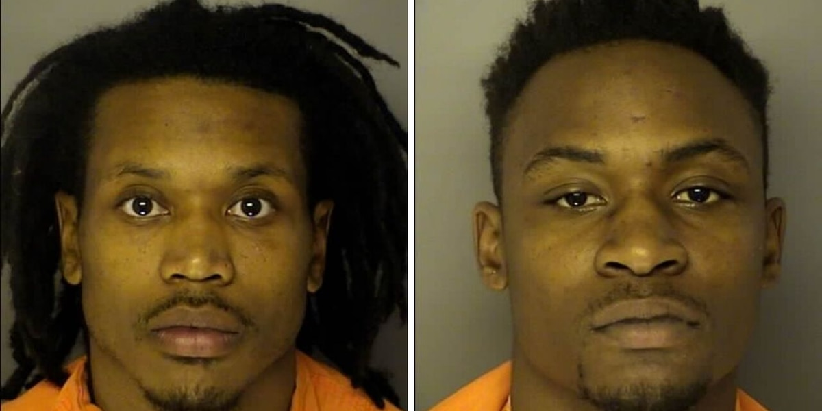 September bond hearings scheduled for two suspects in 2018 Longs Food Lion murder