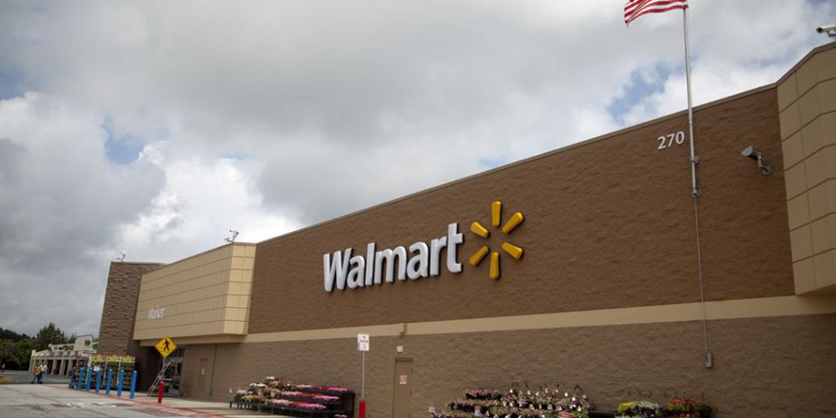 Walmart hosting Baby Savings Day this weekend