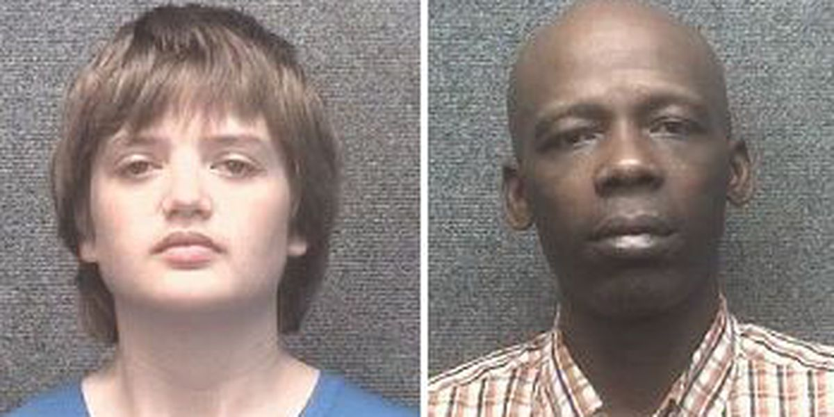 Two arrested for pair of armed robberies in Myrtle Beach