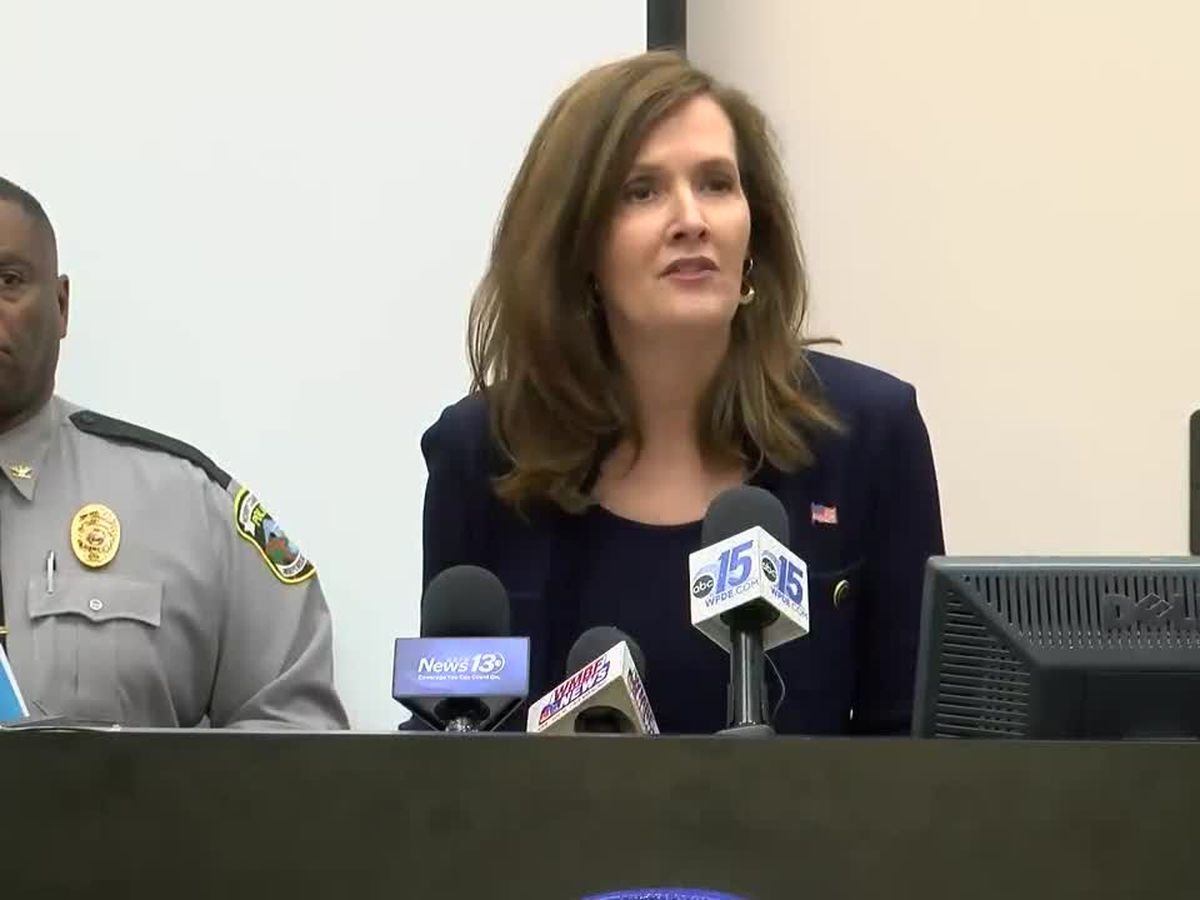 Twenty-seven gang members charged with 46 federal counts in Horry County drug trafficking conspiracy