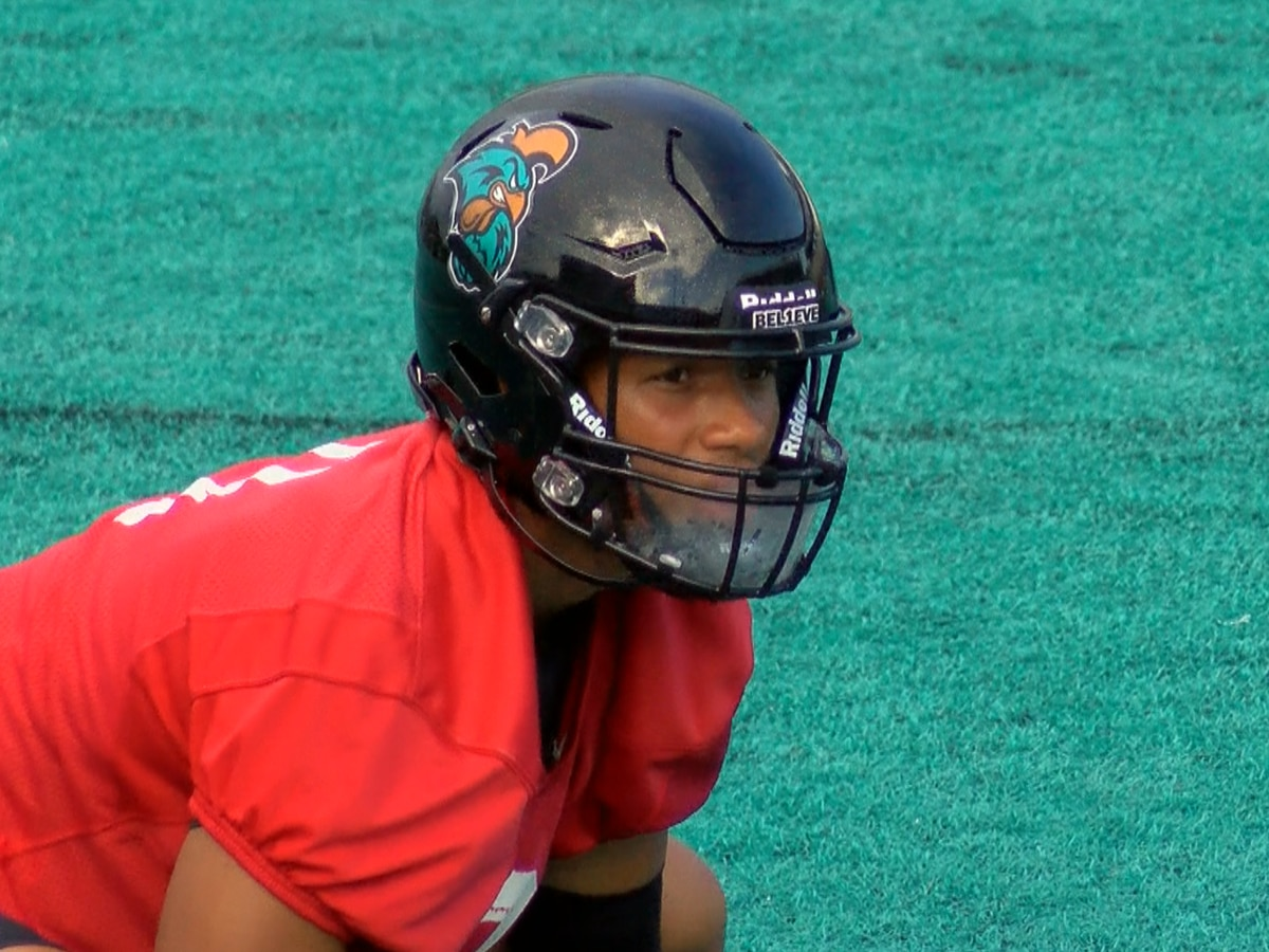 CCU's Chadwell says Payton has lead in QB battle, addresses stadium capacity for 2020