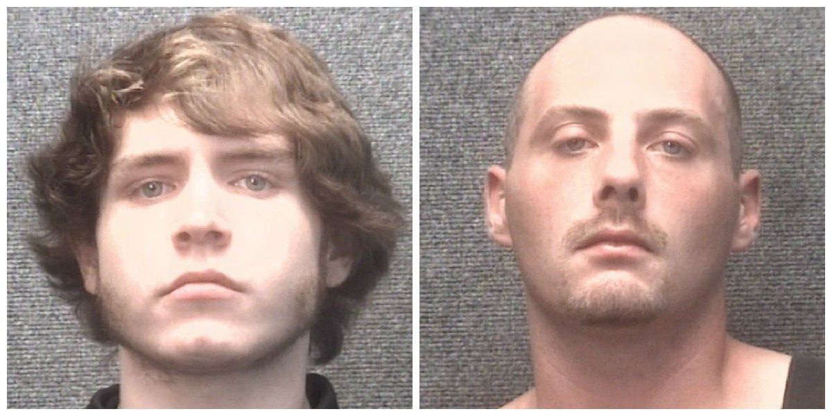 UPDATE: Two charged in weekend shooting at Crown Reef Resort that stemmed from drug deal