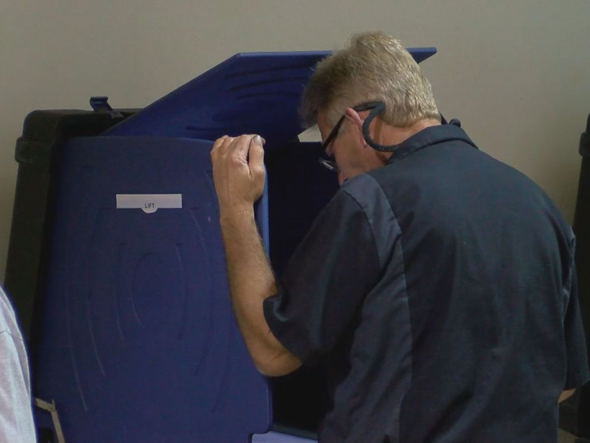 Florence County referendum could cause trouble for voters in 2020