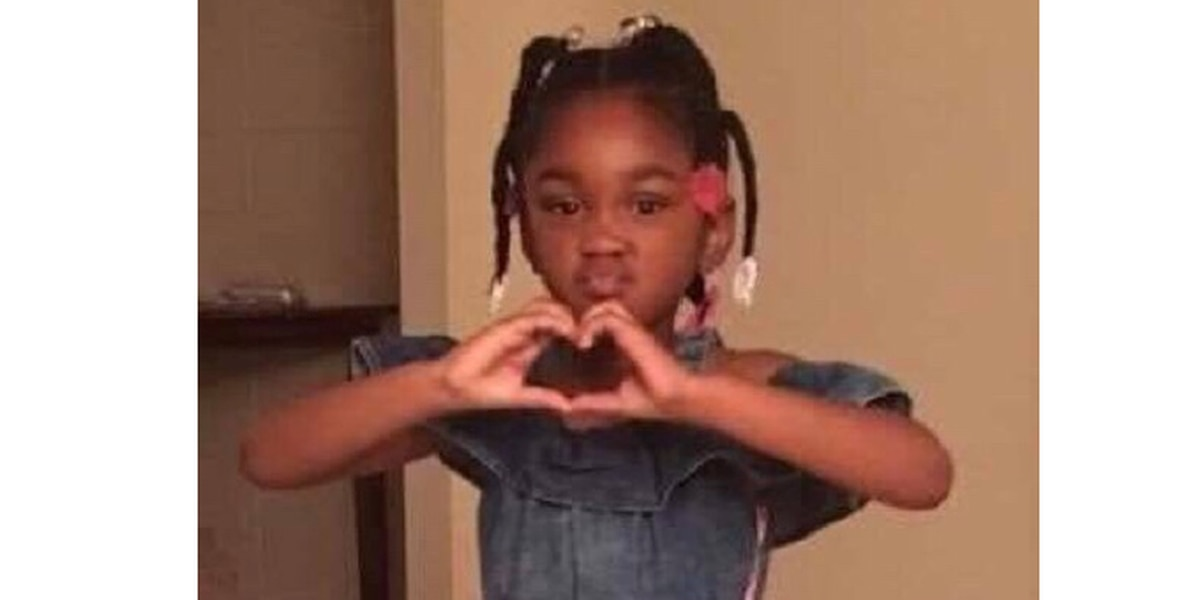 Father of missing 5-year-old Sumter girl speaks for first time since her disappearance