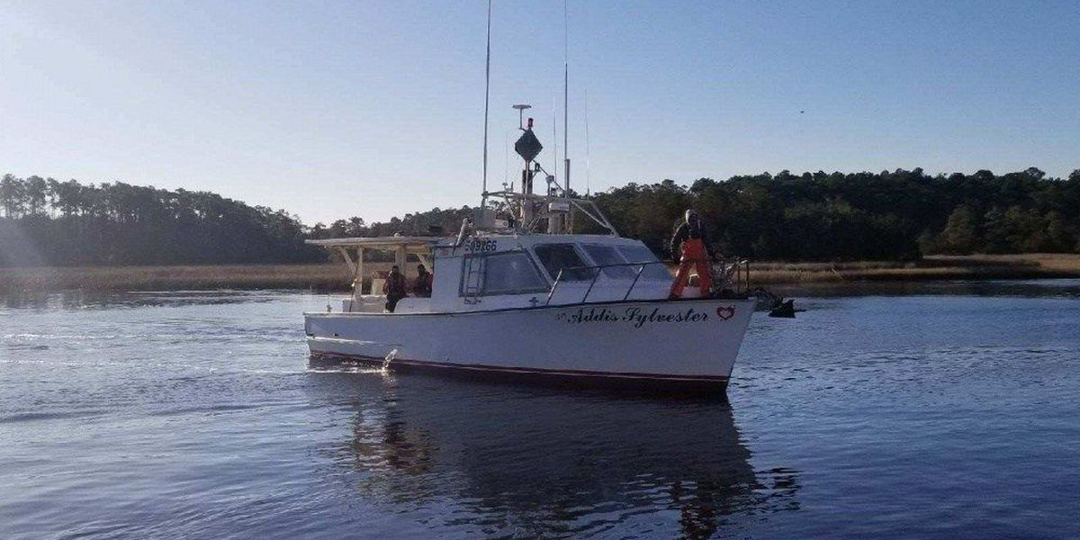 "Missing fisherman's girlfriend: ""he loved everyone and they loved him back"""