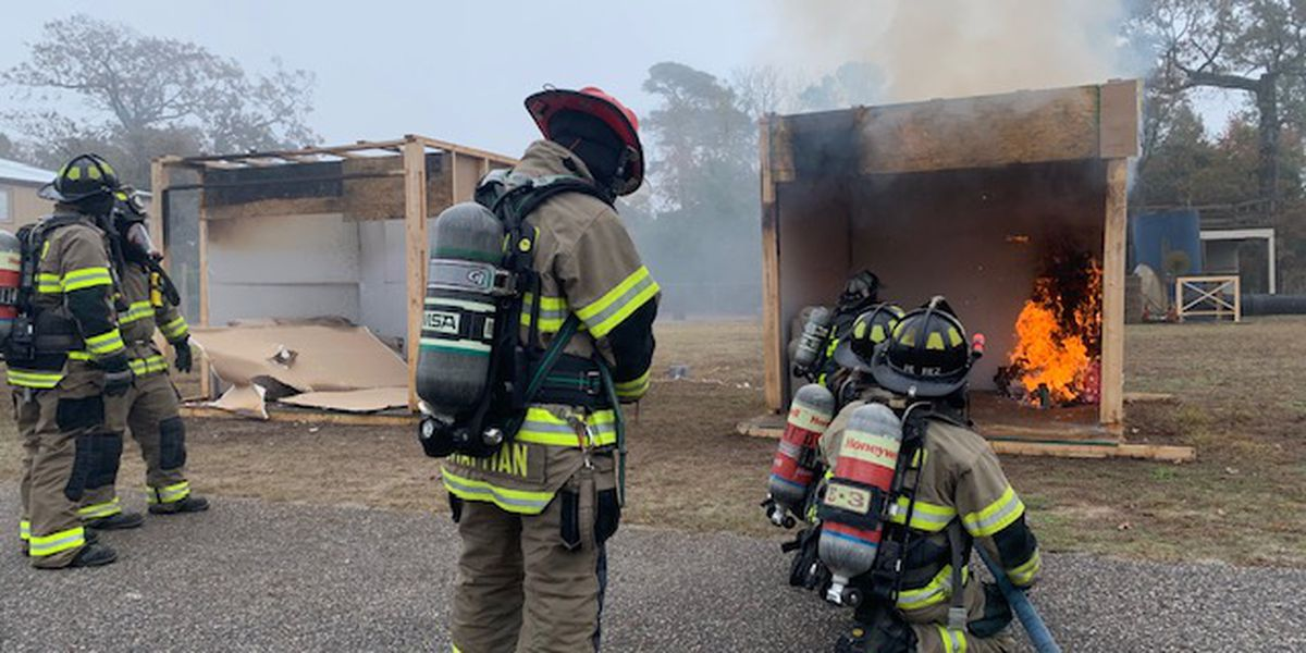 S.C. lawmakers push for statewide workers' compensation for first responders who contract COVID-19