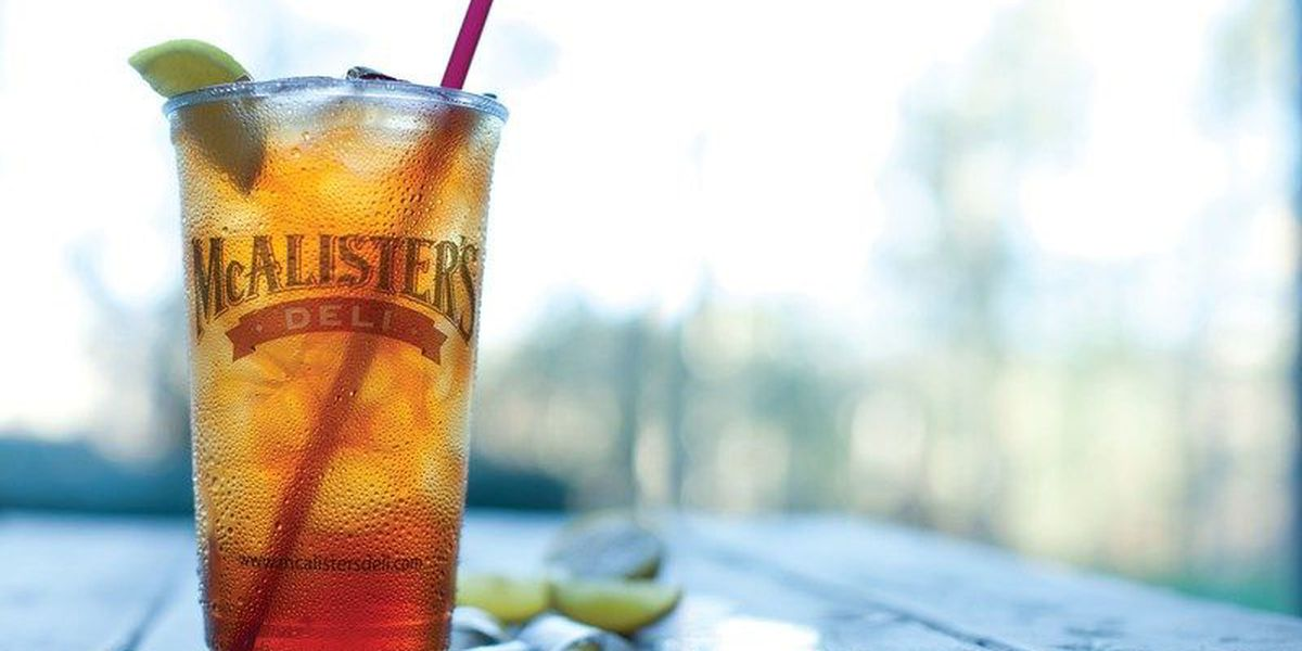 Order up! McAlister's Deli set to open two new Conway locations