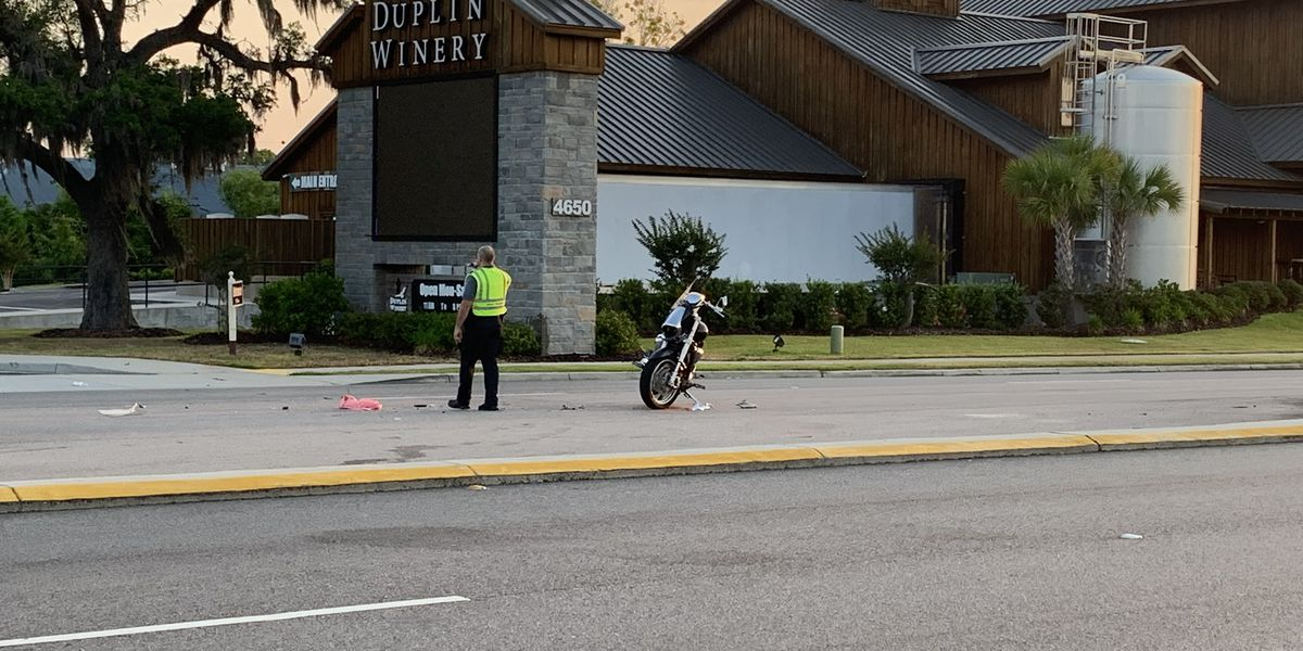 Motorcyclist dies in early morning hit-and-run crash in North Myrtle Beach
