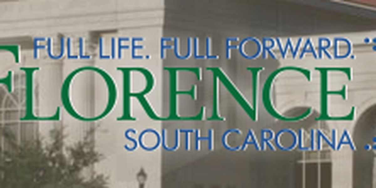 Florence County making major brand push