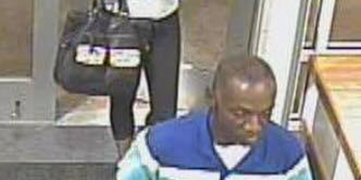 Horry County Police seeking Tanger Outlets shoplifting suspects
