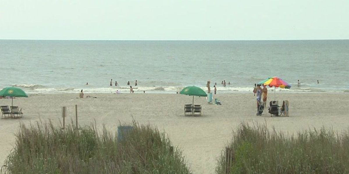Public meeting to be held concerning seismic testing, oil drilling off SC coast