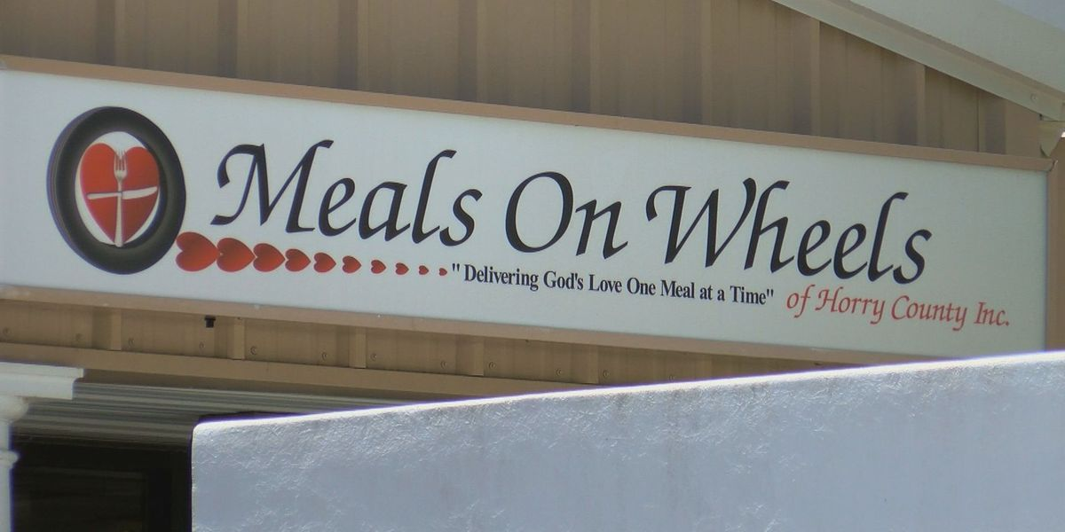 Meals on Wheels of Horry County considers moving after rent increase