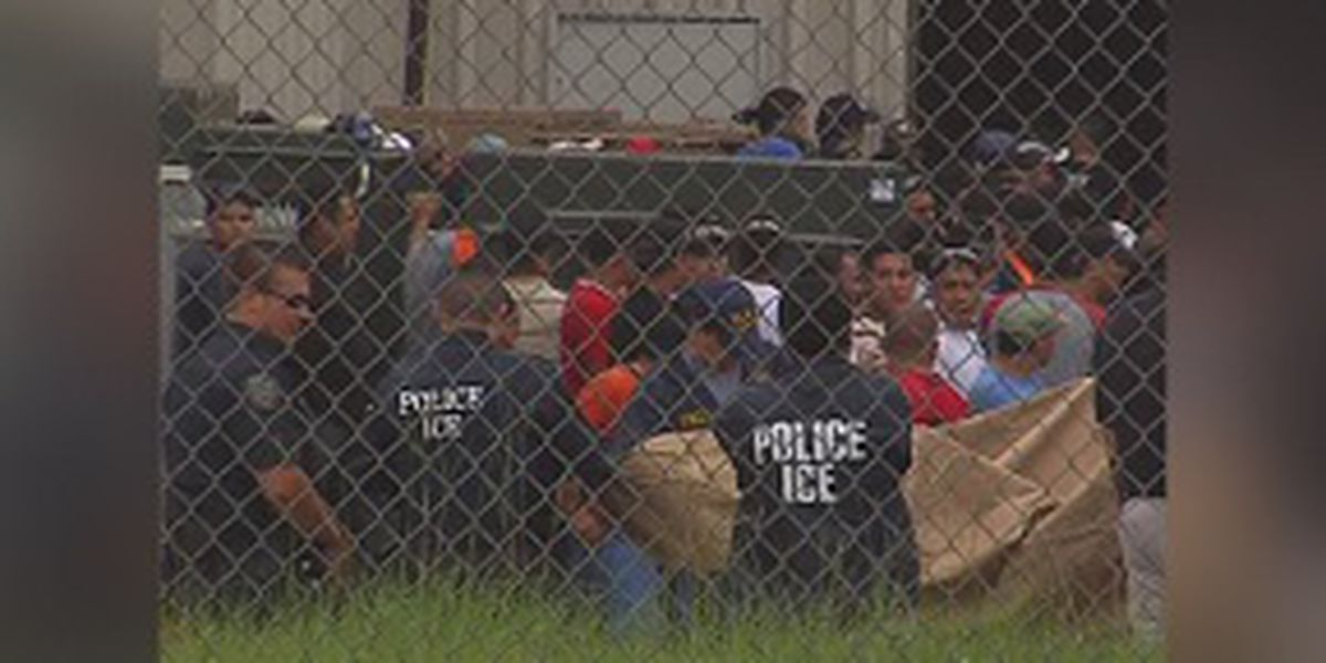 ICE: Nearly 500 undocumented immigrants released from NC jails despite detainer