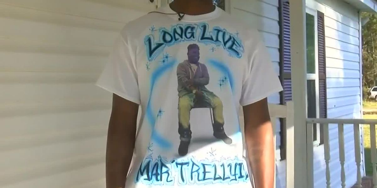 'He was good:' Friends, family remember Longs' teen shot to death