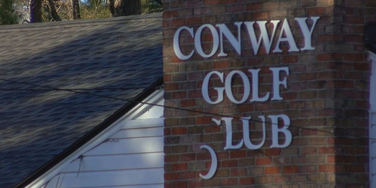 Development of 200 homes at former Conway Country Club and addition of Riverwalk theater discussed by City Council