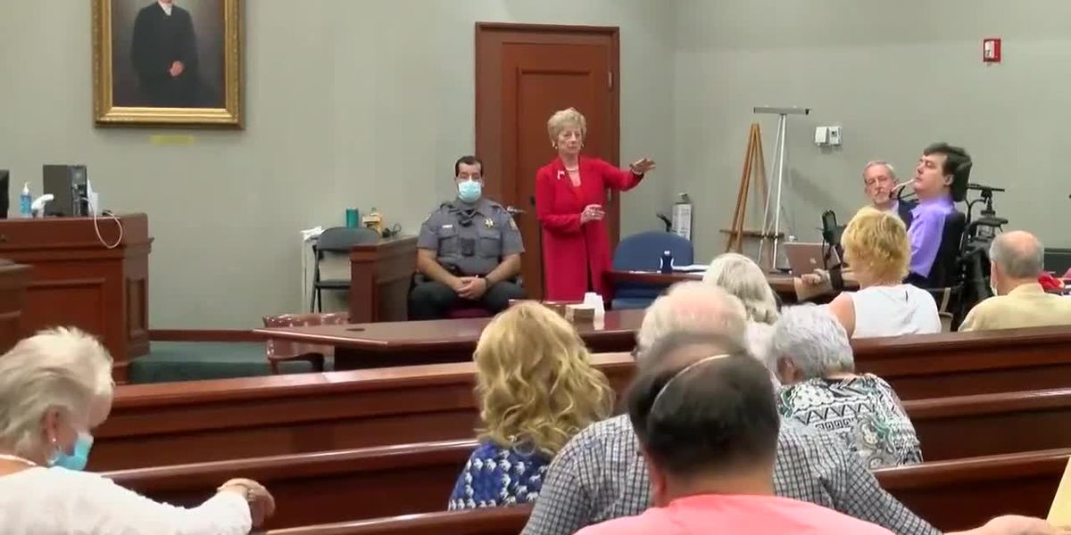 Horry County GOP leaders determine not enough evidence to overturn primary results