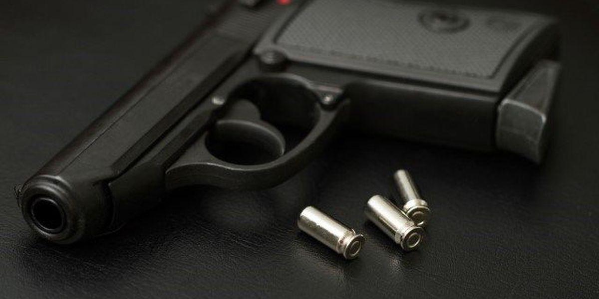 17-year-old student accused of bringing gun onto school campus in Lumberton