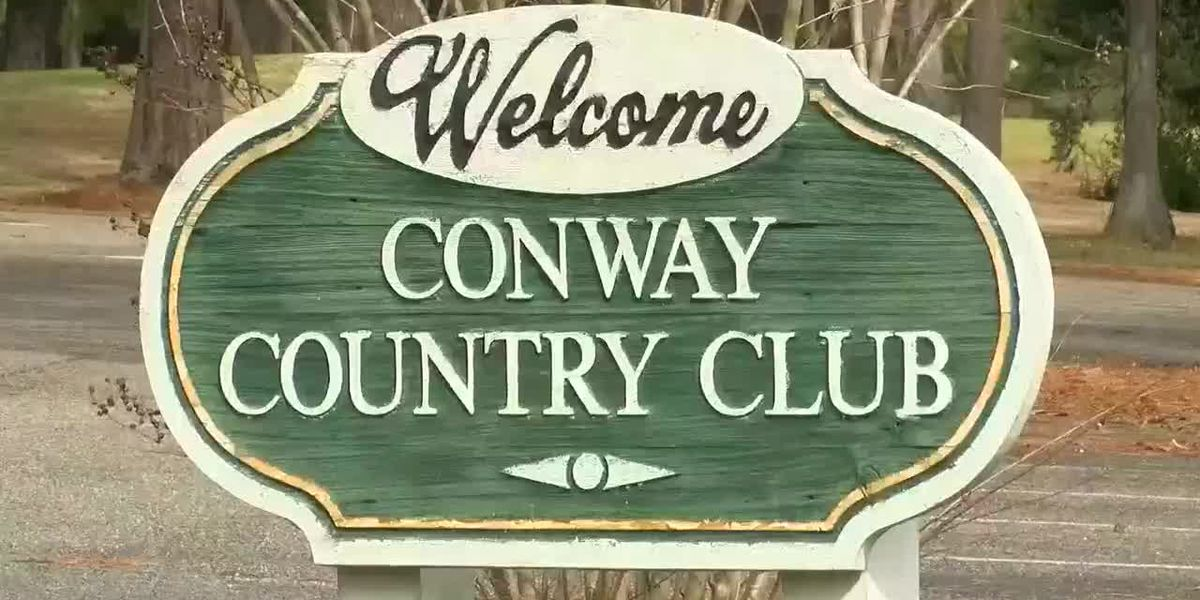 City council votes 4-3 to rezone Conway Country Club
