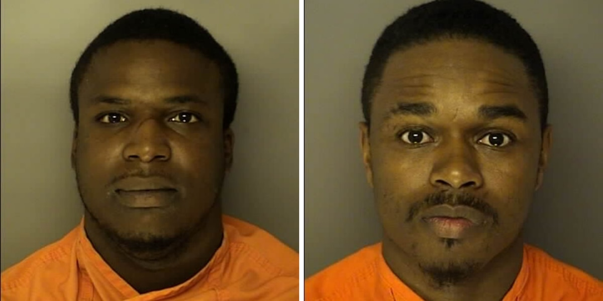 Double murder trial underway in Horry County