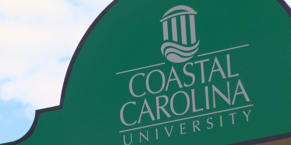 CCU department helping grads land that dream job