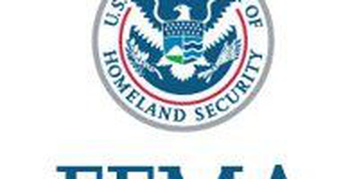 Horry Co. to receive over $4.7 million from FEMA