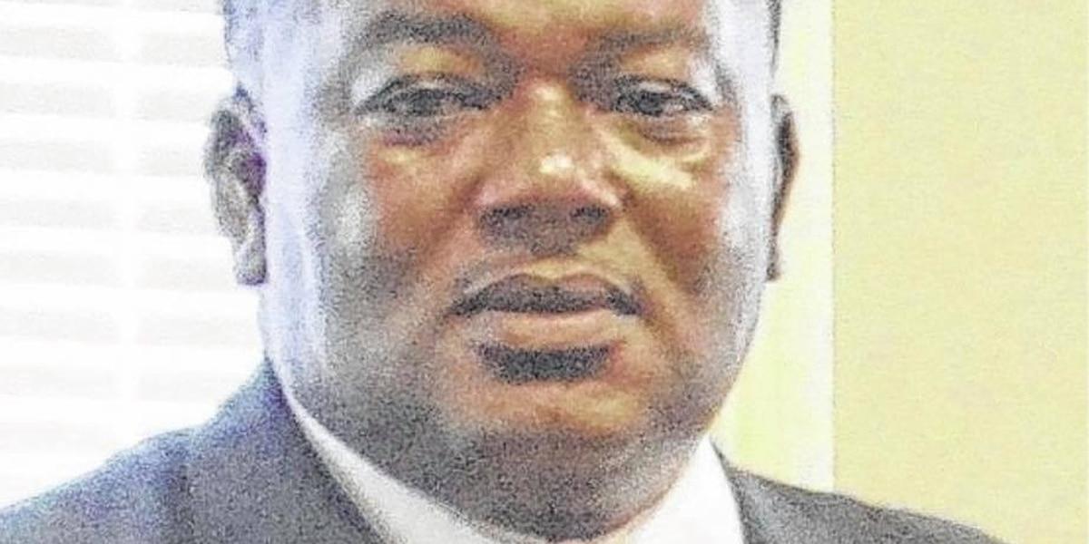 Lumberton Councilman 'Big Wayne' Robinson dies