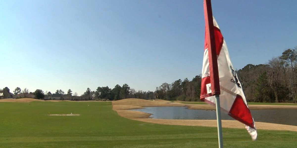 Former president of Chinese group that owns 22 Grand Strand golf courses sues ex-business partner