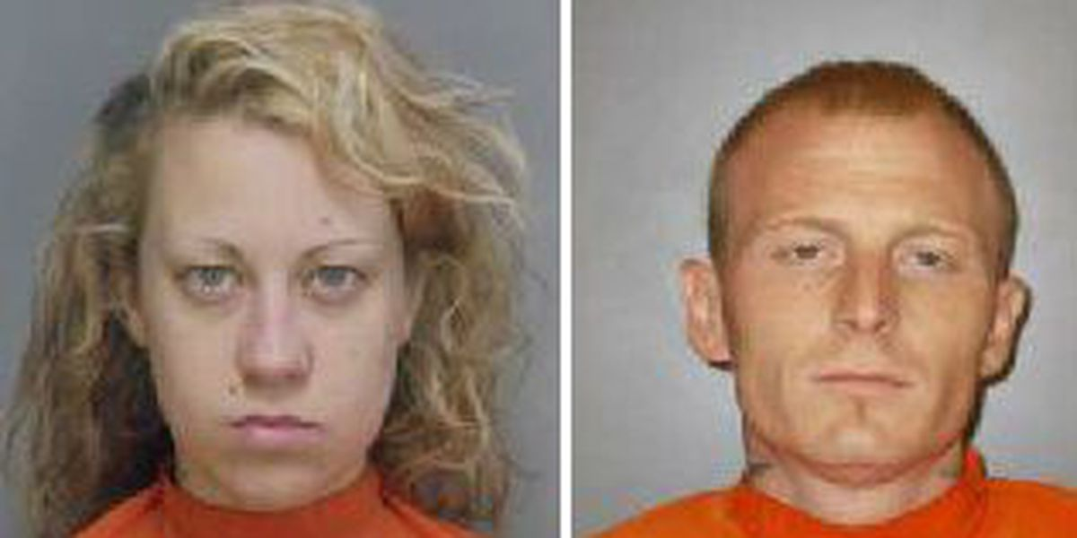 Two arrested in connection with Florence County armed robbery