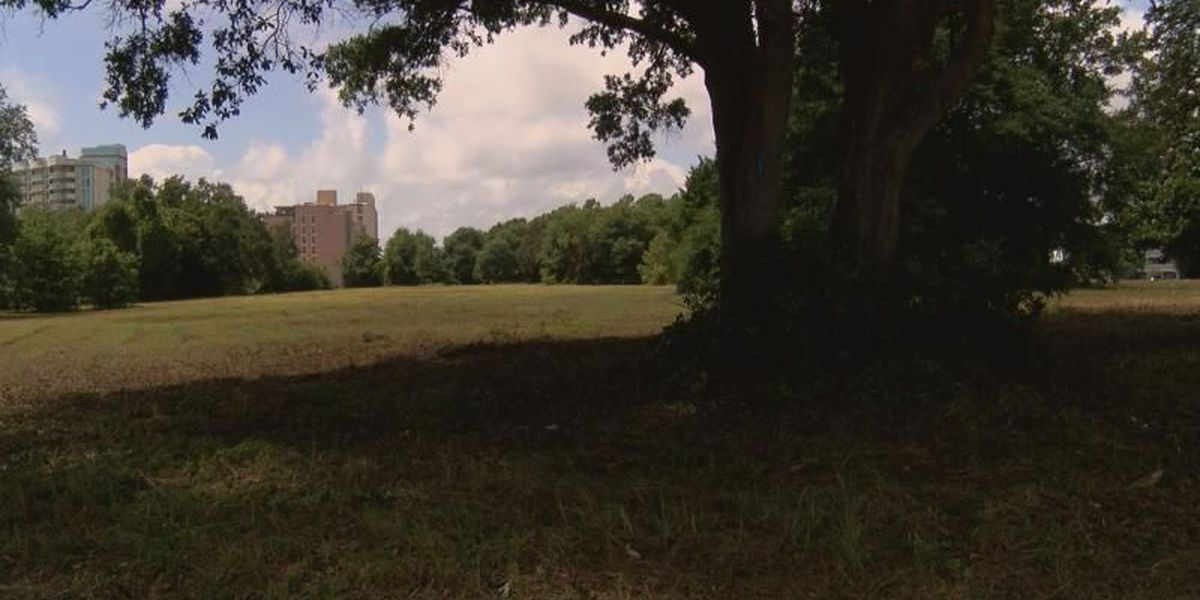 Former Myrtle Beach Hospital site has a new potential developer