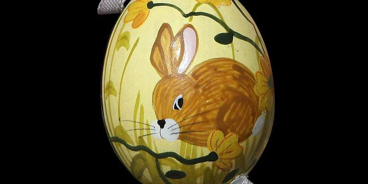History solves the mysteries behind Easter's traditions