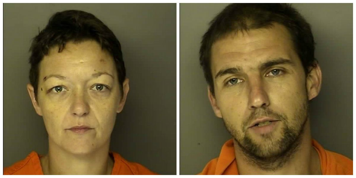 Police identify suspects in Carolina Forest meth lab bust