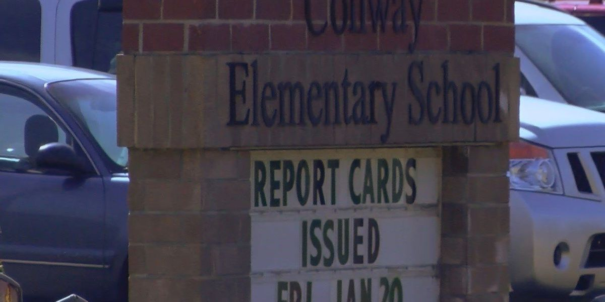 Conway schools to get repairs, NMB High dealing with asbestos
