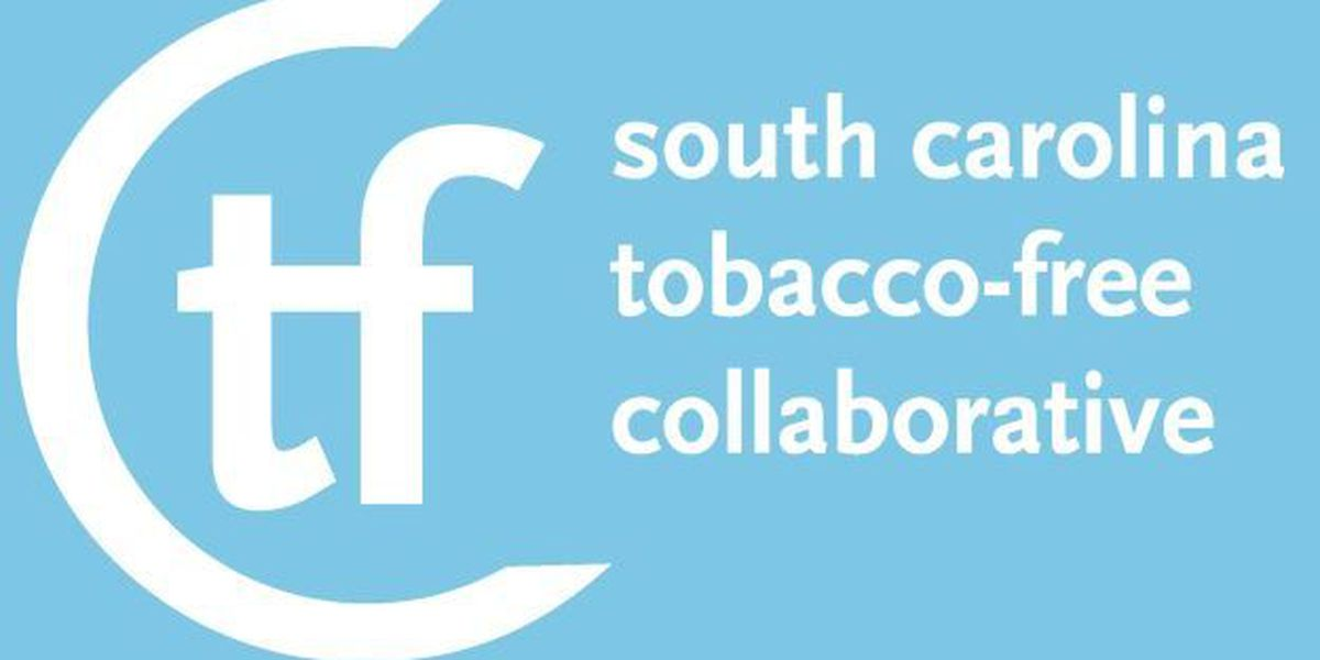 SC Tobacco Free Collaborative express the risk of Colon Cancer and smoking