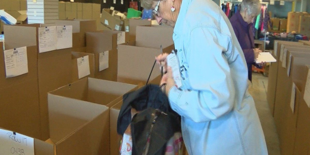 Salvation Army still in need of donations to make Christmas wishes come true