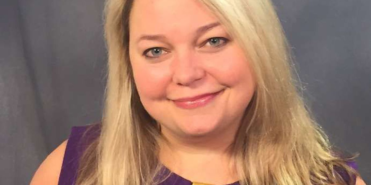 Ashley Talley named News Director of WMBF News