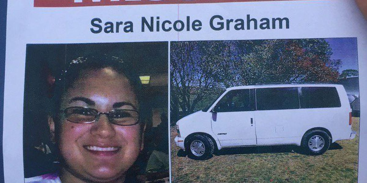 One year after Robeson Co. teen goes missing, FBI announces new $5,000 reward