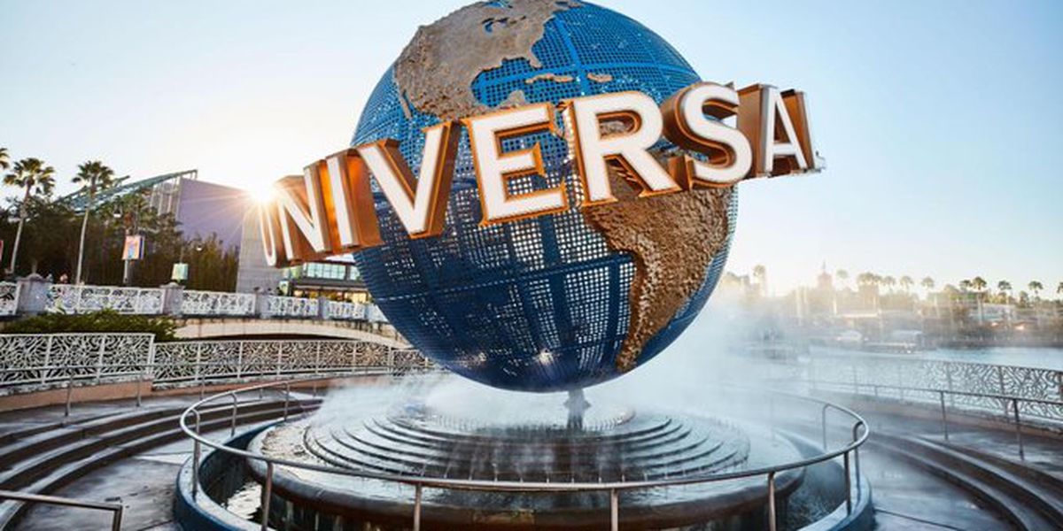 Universal Orlando sets reopening date