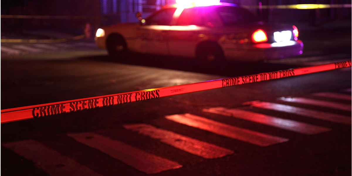 Police: One injured, multiple suspects at-large following Atlantic Beach nightclub shooting