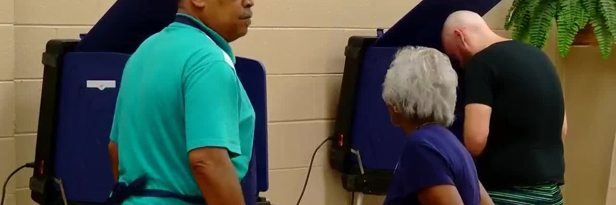 This Is Carolina: Family of poll worker have seen decades of elections