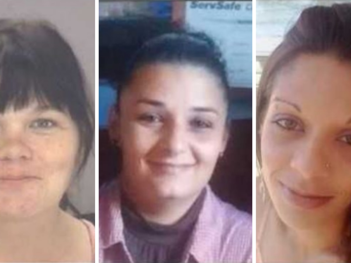 Police, FBI push for information 2 years after women's bodies found