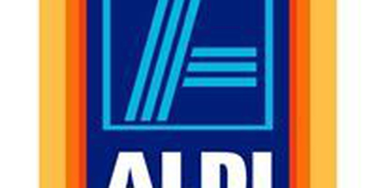 ALDI grocery store in North Myrtle Beach opens Thursday, March 23