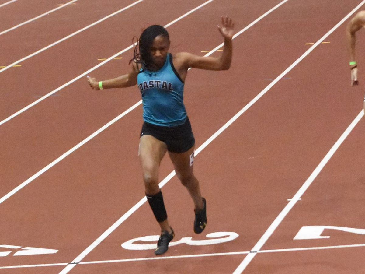 Young Chants stand out on Day 2 of Liberty Elite Invite