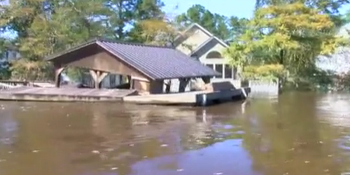 NC homeowners face Hurricane Matthew funds deadline