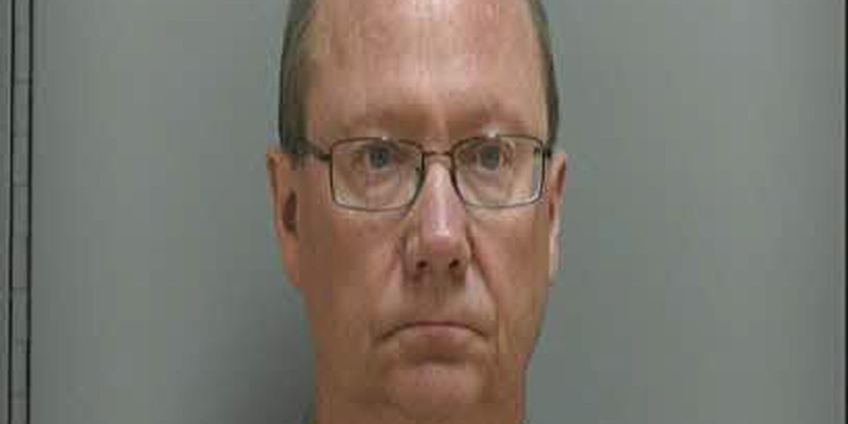 Darlington County authorities arrest man for sexual assault of a minor